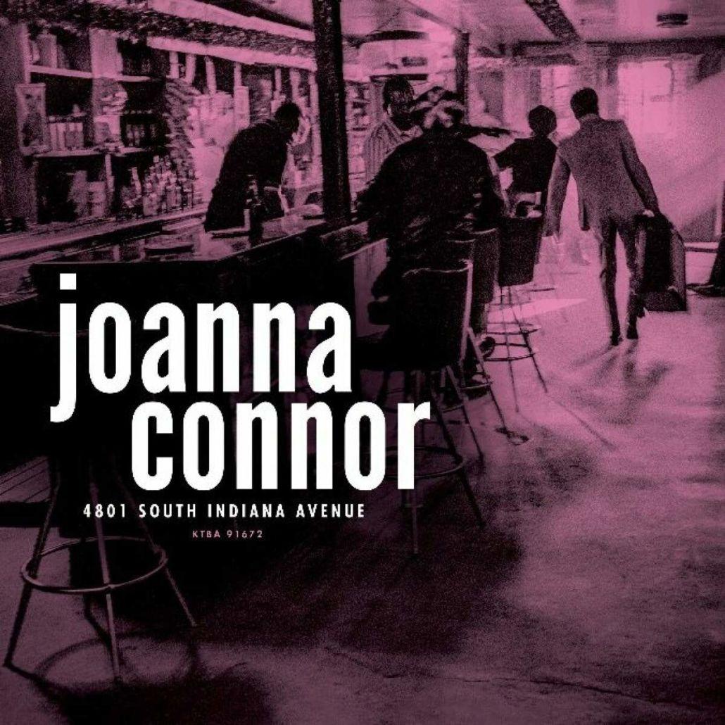 Die Slide-Gitarren-Virtuosin Joanna Connor veröffentlicht ihr neues Album