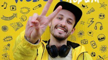 """Nilsen präsentiert """"Das gelbe Album"""" voller gute Laune-Songs für Kids"""