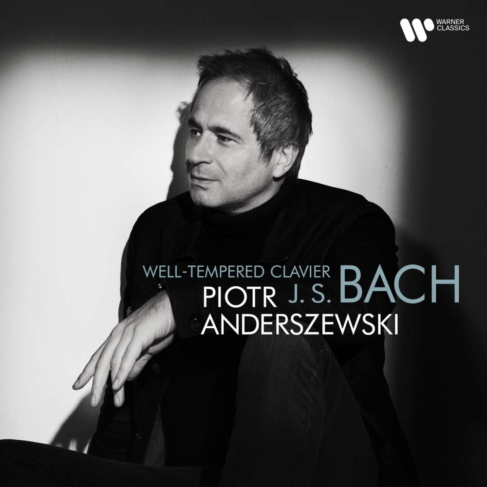 Piotr Anderszewski: Eine eigene Lesart des Wohltemperierten Klaviers
