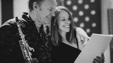 """Katrin Rosenzopf mit neuer Single """"Gegensätze"""""""