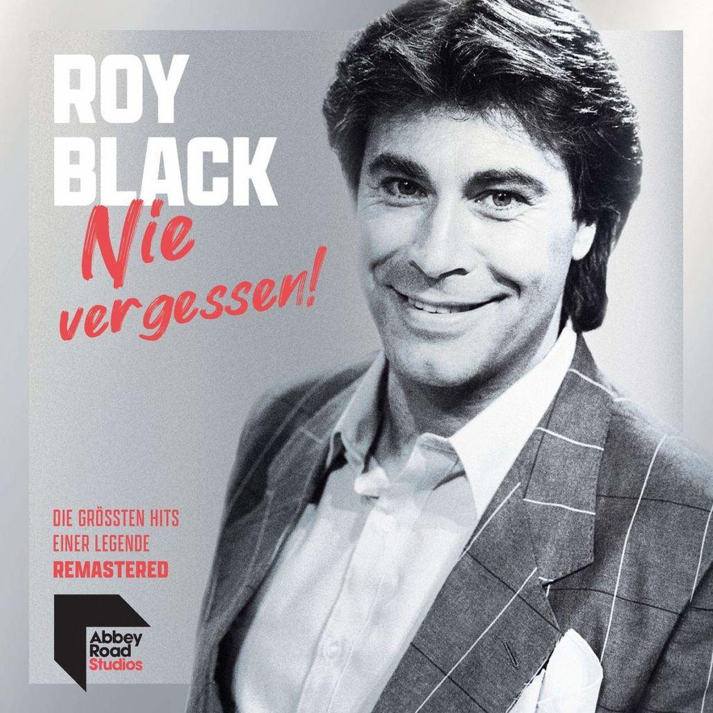 Roy Black – Gerhard Höllerich bleibt unvergessen
