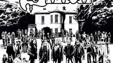 """Saxon veröffentlichen die zweite Single vom """"Inspirations"""" Cover Album"""