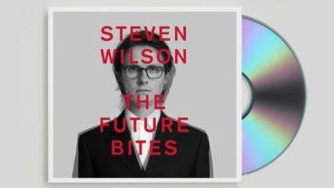 """Steven Wilson: """"The Future Bites"""" – Zurück in die Zukunft des Pop"""