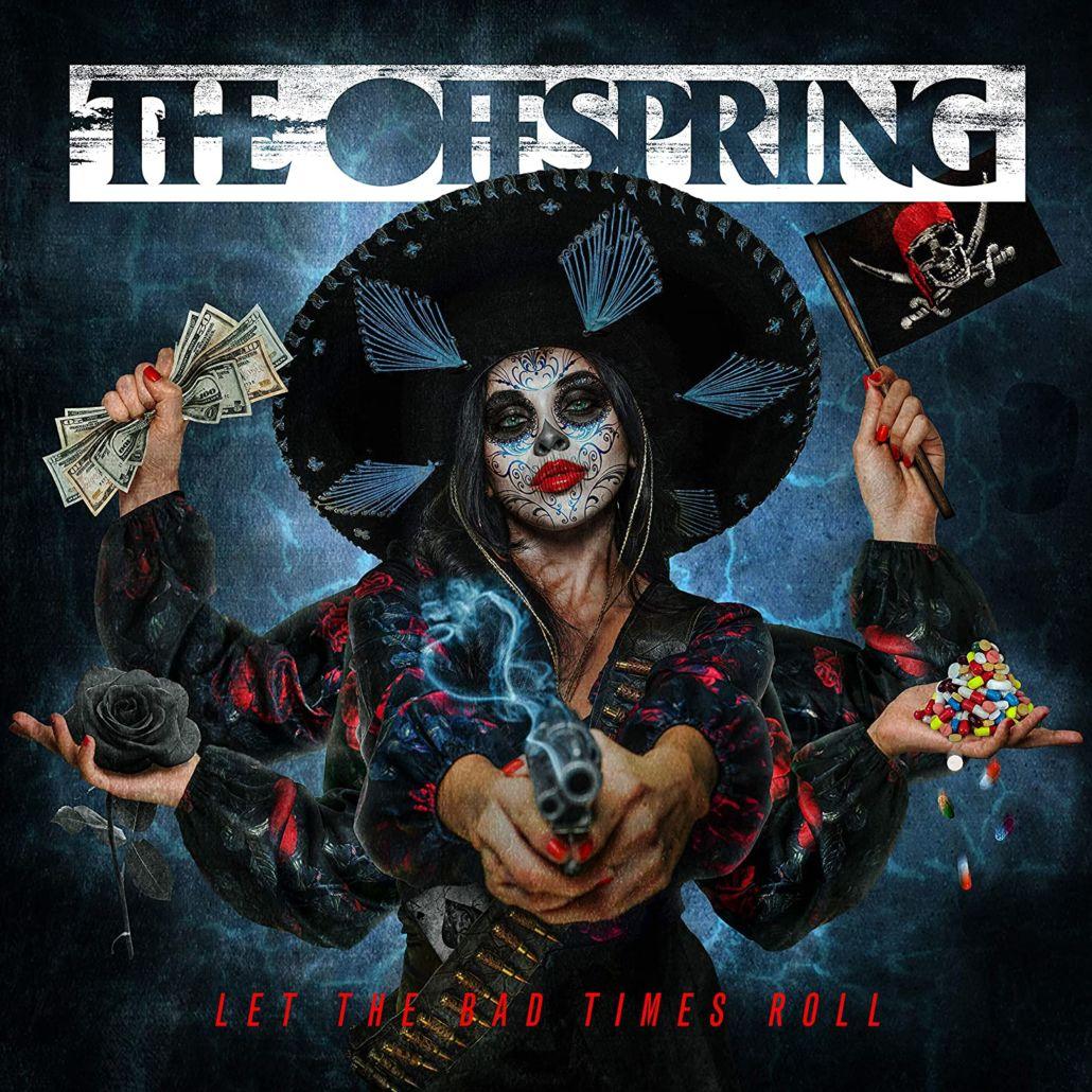 Nach knapp 10 Jahren zurück: The Offspring veröffentlichen ihr neues Album