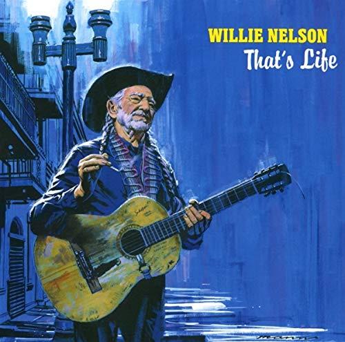 Willie Nelson: Eine Hommage an Frank Sinatra