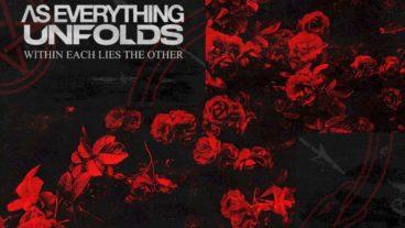 As Everything Unfolds – britischer Hardcore mit weiblichen Vocals