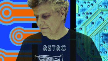 Simon McKechnie: Der Albumtitel ist Programm. Retro!