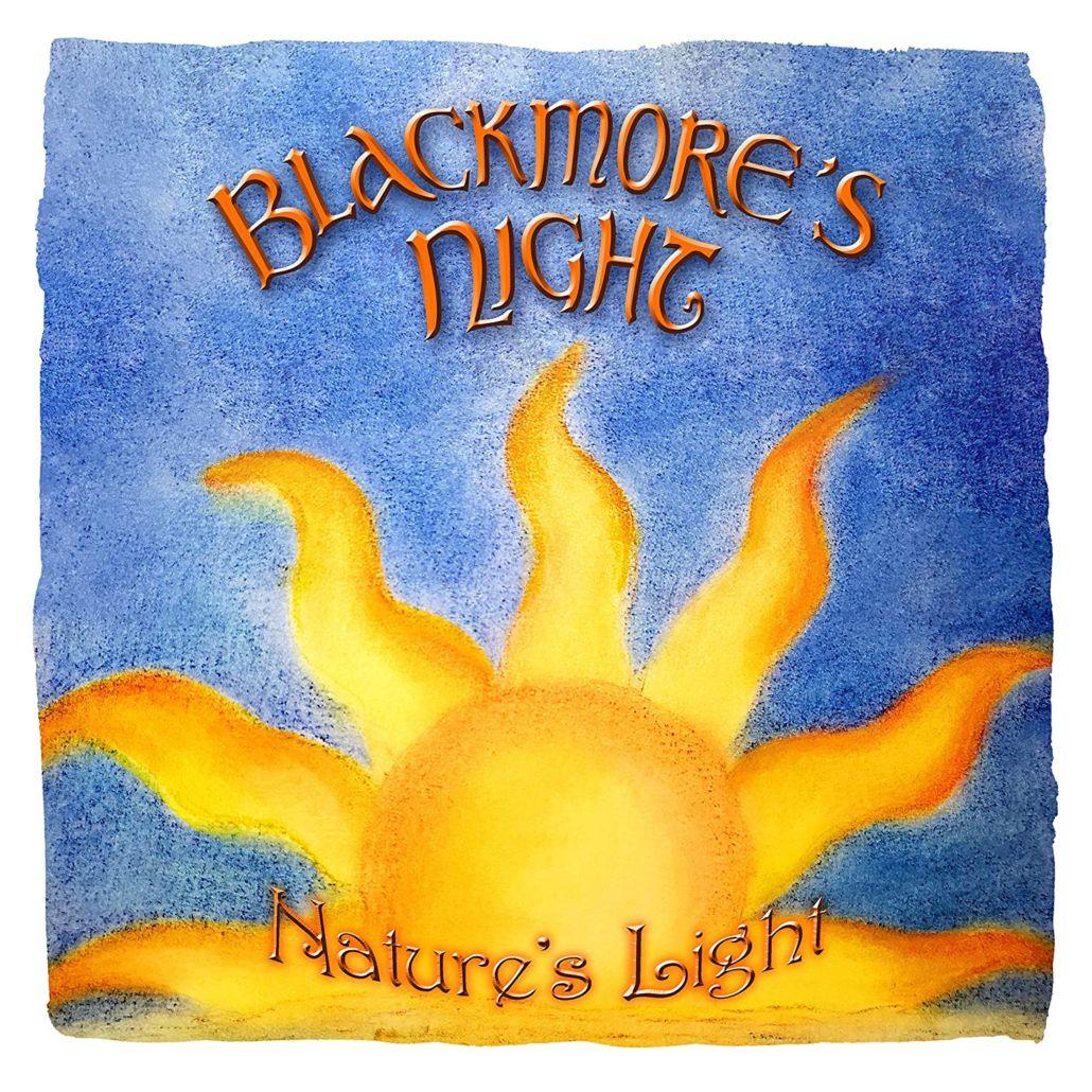 """Blackmore's Night entführen mit """"Nature's Light"""" in ihre spirituelle Welt"""