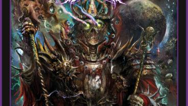 Baest: Ein Biest von Death Metal Album – düster, gefährlich, herausragend