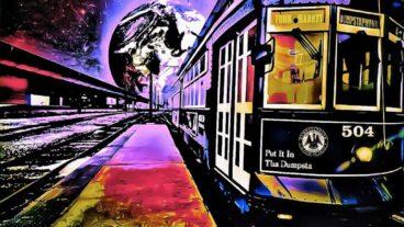 """Dumpstaphunk kündigen neues Album """"Where Do We Go From Here"""" an"""