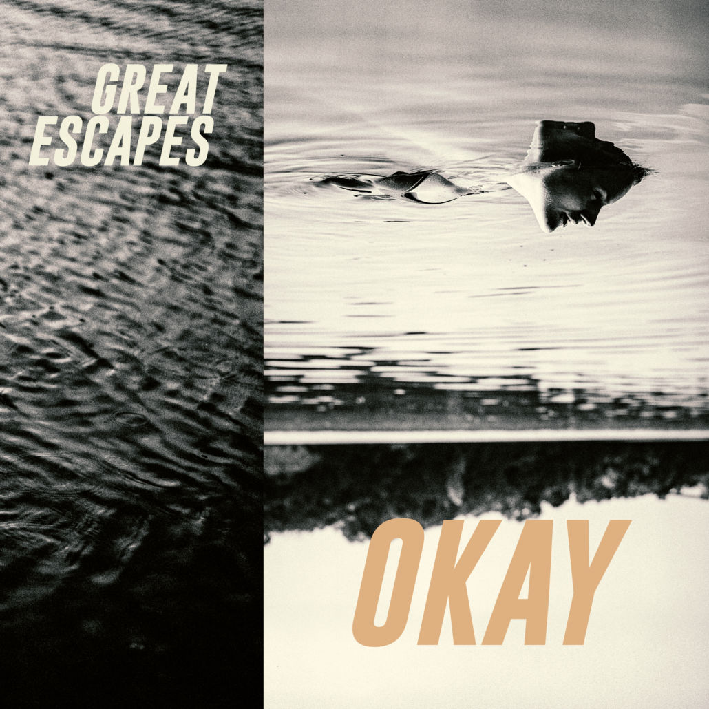 Great Escapes: Es ist OKAY, zu scheitern. Den Verstand zu verlieren.