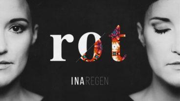 """Ina Regen: """"rot"""" – stimmliche Virtuosität und poetische Texte"""