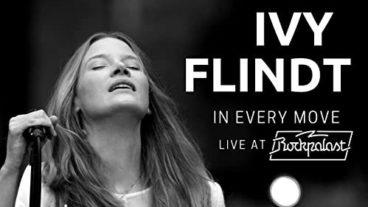 Ivy Flindt – live im WDR Rockpalast