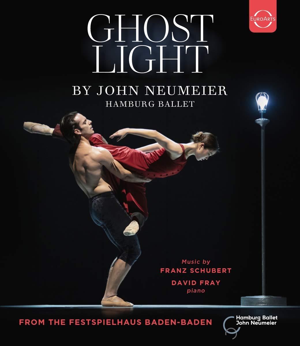 """John Neumeier: Das """"Ghost Light"""" brennt – auch in Zeiten leerer Theater"""