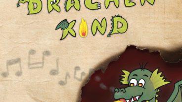 """Lauschelieder: """"Drachenkind"""" bietet pfiffige Musik für kleine Ohren"""