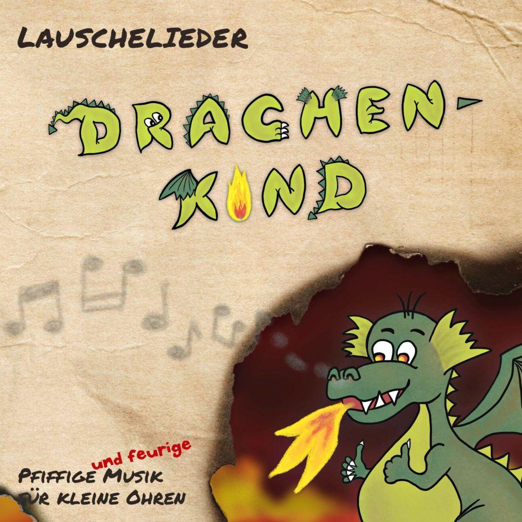 """Kinderlieder-CD """"Drachenkind"""" mit Musikpreis """"Poldi"""" ausgezeichnet"""