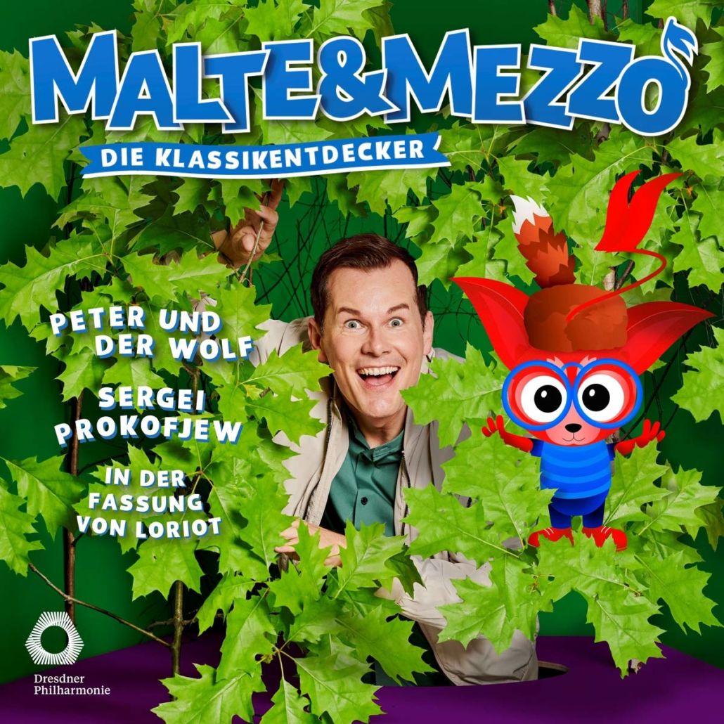 Malte & Mezzo entdecken die Tiere in der klassischen Musik