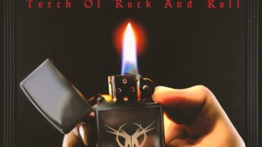 "The Mighty One – die ""Torch Of Rock And Roll"" ist entfacht"