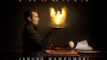 Janusz Wawrowski: Wie ein Phönix aus der Asche