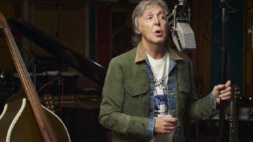 "Neues Paul McCartney-Album: ""McCartney III Imagined"" erscheint am 16.04."