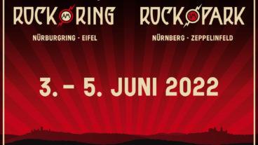 Ticket Swap Phase für Rock am Ring & Rock im Park startet