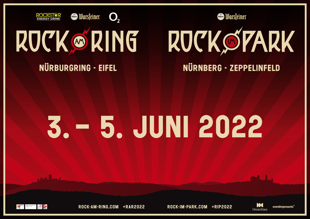 Rock Am Ring 2021 Ort