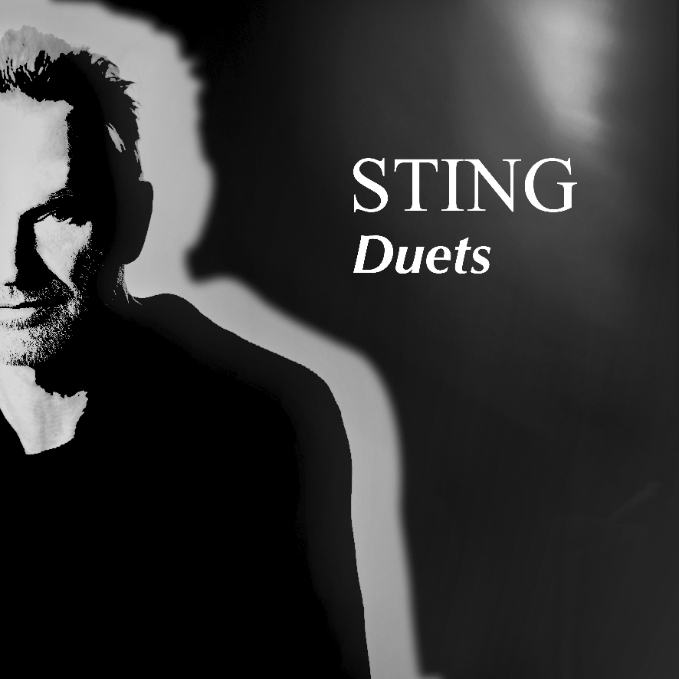 """Sting hat für """"Duets"""" die Crème de la Crème versammelt"""