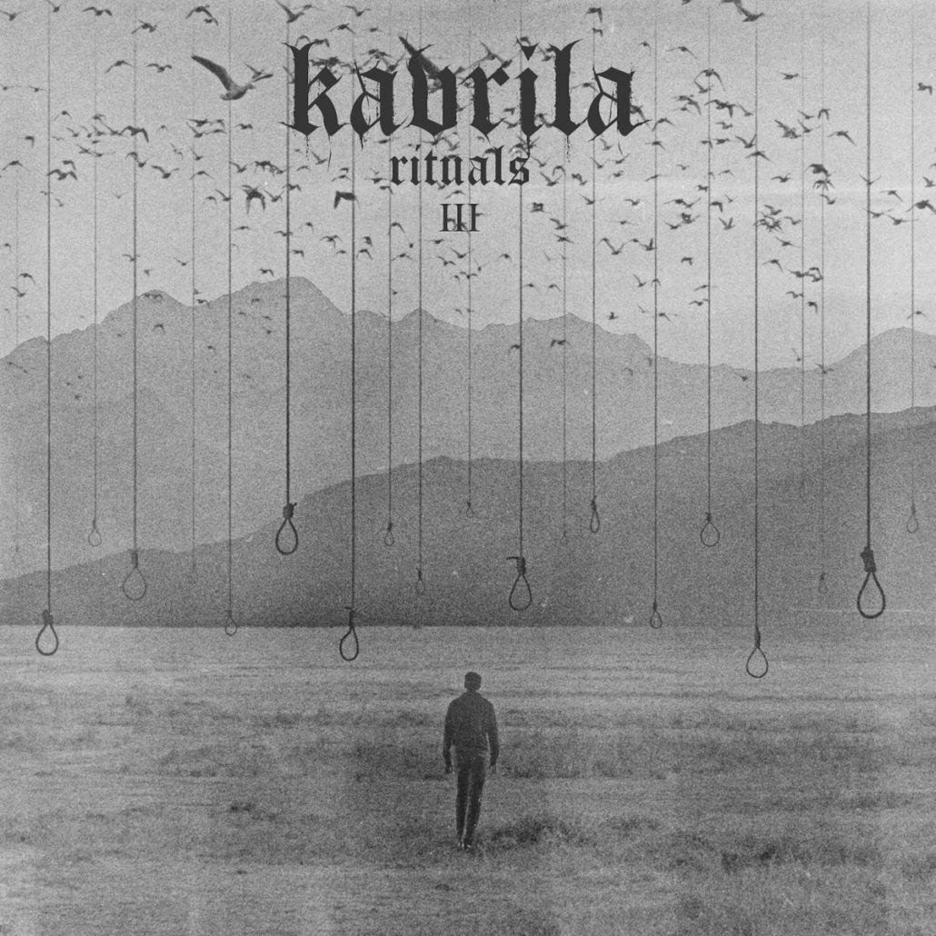 Kavrila: Ein ungeheure Wut kanalisiert in ein Album