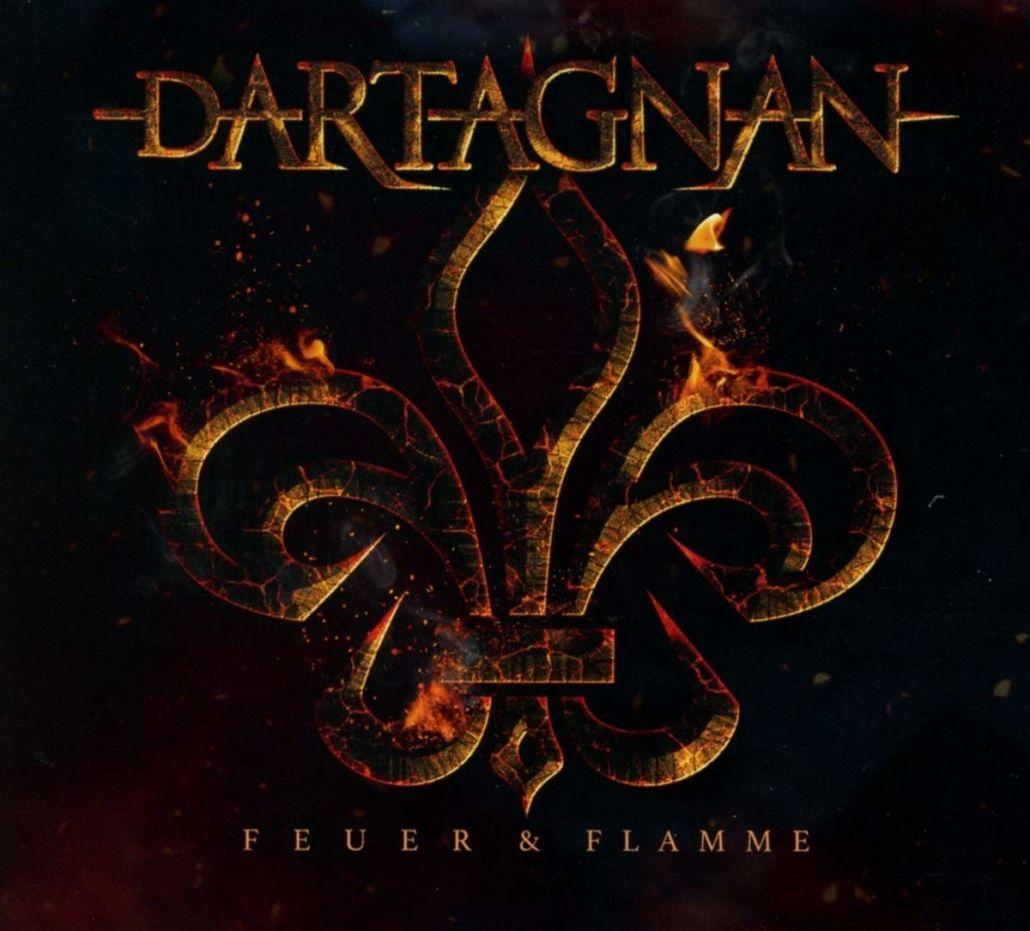 """dArtagnan sind immer noch """"Feuer und Flamme"""""""