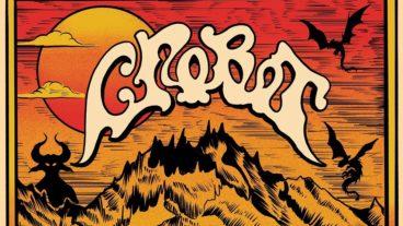 """Crobot und Mascot Records kündigen für 18.6. VÖ ihrer EP """"Rat Child"""" an"""