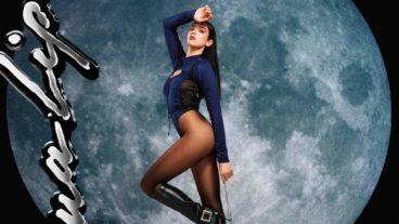 """Dua Lipa: """"Future Nostalgia"""" nach einem Jahr in der """"Moonlight Edition"""""""