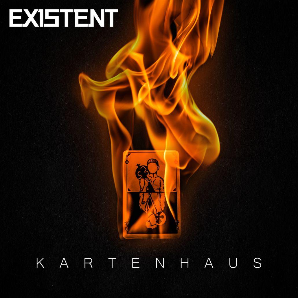 "EXISTENT – Neue Single ""Im Freien Fall"" mitsamt Musikvideo!"