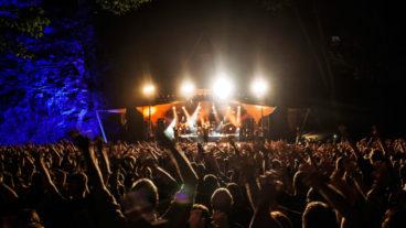 Wuppertaler Konzertfrühling 2021 im Sommer