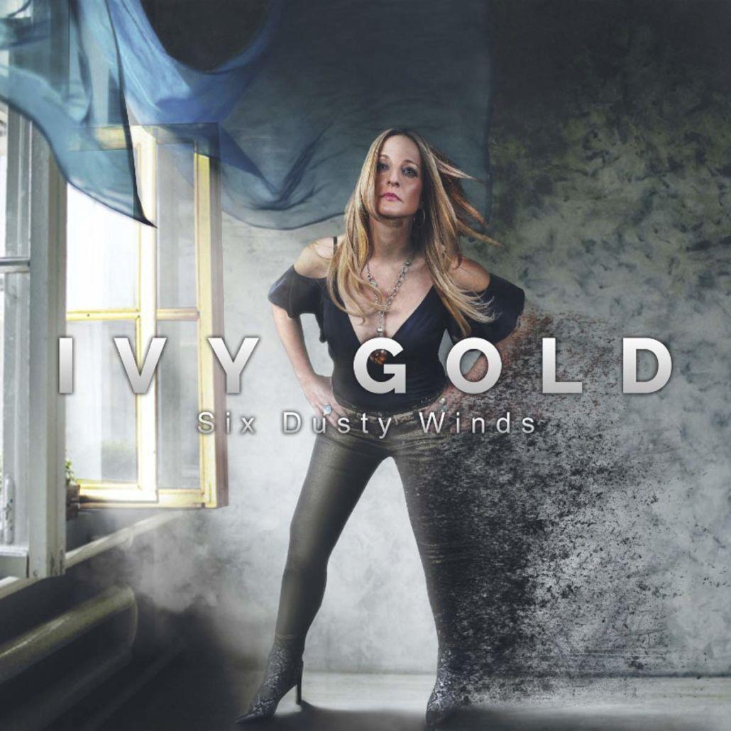 Ivy Gold – von staubigen Winden und goldenem Efeu