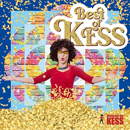 """""""Best of KESS"""" – die schönsten Lieder aus über zehn Jahren Abenteuer"""