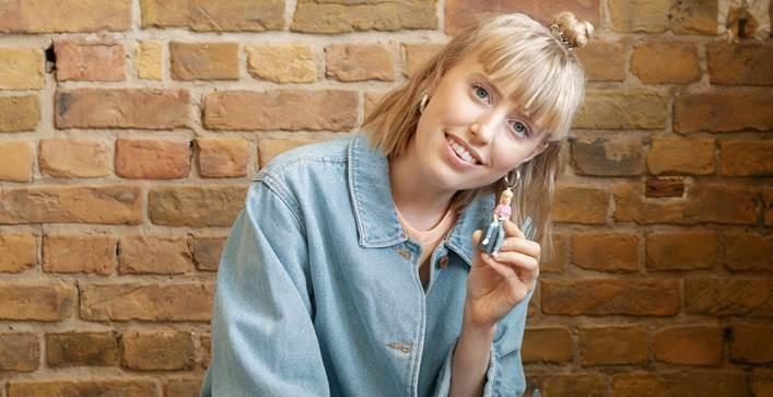 Lea veröffentlicht als erster Popstar überhaupt ihre eigene Toniebox-Figur