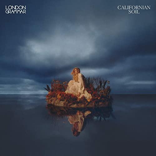 """Am 16.4. erscheint das neue London Grammar-Album """"Californian Soil"""""""