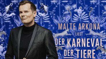 """Malte Arkona: """"Der Karneval der Tiere"""" in der Fassung für Erwachsene"""