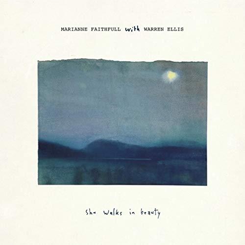 Marianne Faithfull with Warren Ellis – ein Album voll Poesie und Musik