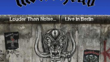 """Motörhead: """"Louder Than Noise"""" live 2012 – ein Gruß aus glücklichen Zeiten"""