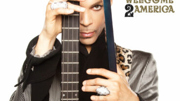 "Prince: Das posthume Album ""Welcome 2 America"""