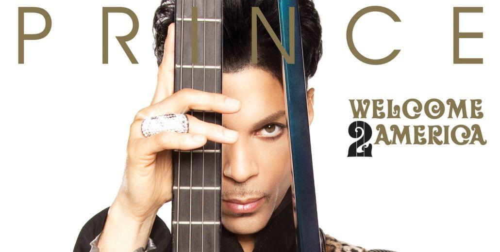 """Unveröffentlichtes Prince-Album """"Welcome 2 America"""" erscheint am 30.07."""