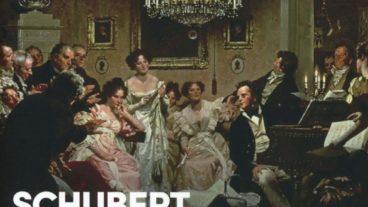 """Franz Schubert: """"The Complete Secular Choral Works"""" in einer Box mit 7 CDs"""