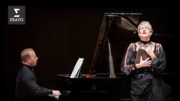 """Joyce DiDonato und Yannick Nézet-Séguin interpretieren """"Winterreise"""" neu"""