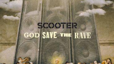 """Scooter zelebrieren die Party für zuhause: """"God Save The Rave"""""""