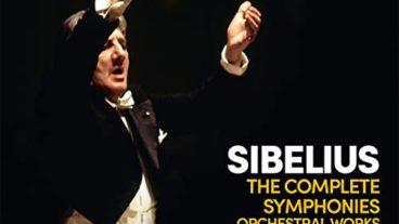 Jean Sibelius: die orchestralen Werke – dirigiert von Sir John Barbirolli