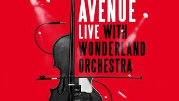 Sunrise Avenue – zwischen Funk und Streichern mit dem Wonderland Orchestra