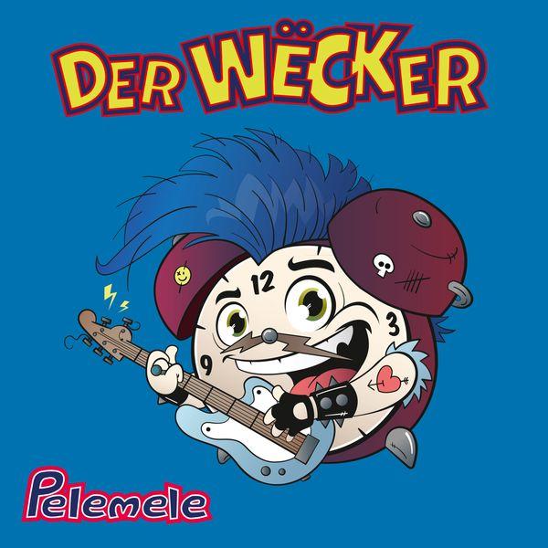 """Krach im Kinderzimmer? """"Der Wëcker"""" von Pelemele klingelt laut"""