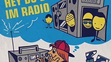 """Rolf Zuckowski feat. Deine Freunde präsentieren """"Hey Du Da im Radio"""""""