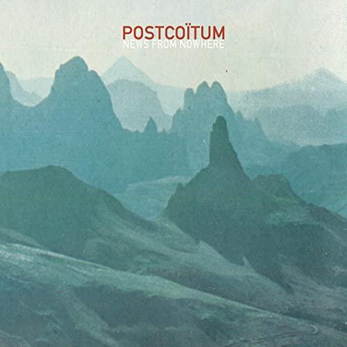 Postcoïtum: vielschichtige Klanglandschaften entführen den Hörer